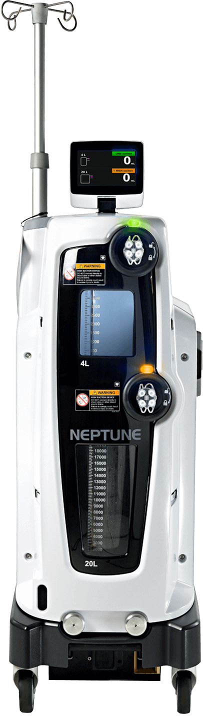 neptune waste managment system image